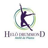 Helô Drummond Ateliê De Pilates - logo