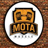 Mota Muscle Imirim - logo