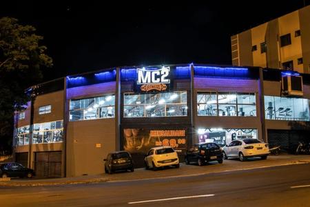 MC2 Fitness Londrina -