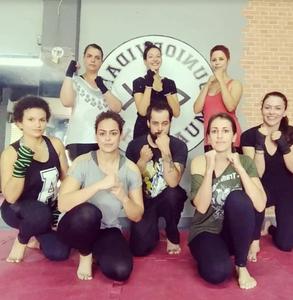 MC2 Fitness Londrina