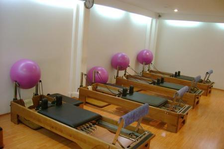 Body Fitness Pilates - Del Valle -