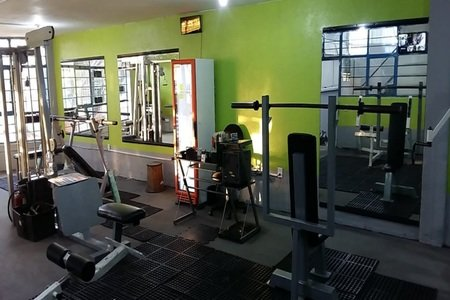 Gym Fama -