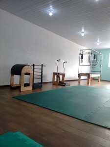 Camila Colucci Studio de Pilates