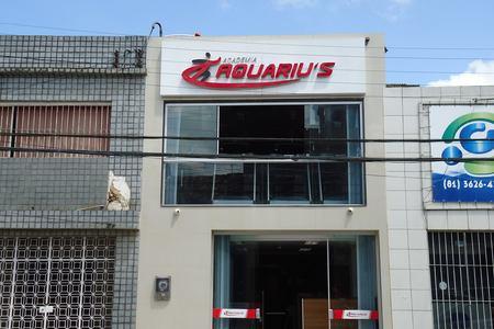 Academia Aquariu's