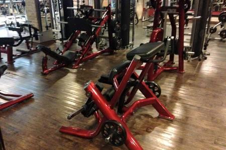 Unyque Gym Club