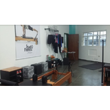 Studio Fitness Atividade Fisica E Saúde - logo