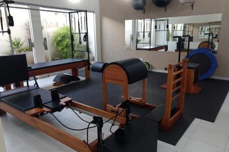 Studio Pilates Camila Ribeiro -