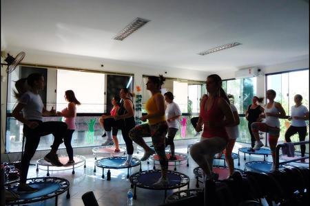 Feme Fitness -