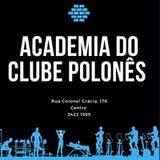 Academia Do Clube Polonês - logo