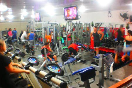 Cromu´s Fitness