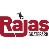 Rajas Skatepark - logo