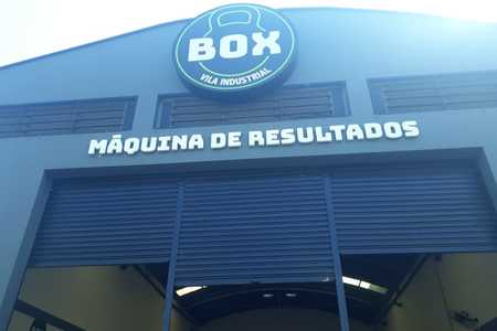 My Box Vila Industrial