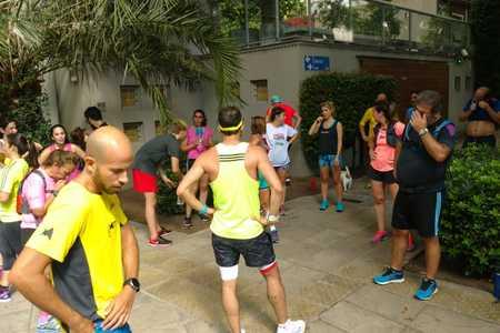 Juma Runing Team