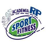 Rp Sport Fitness - logo
