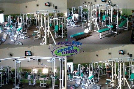 RP Sport Fitness -