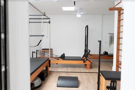 Cnz Pilates e Funcional -