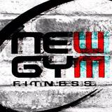 New Gym Fitness - logo