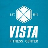 Vista Fitness Center Del Valle - logo