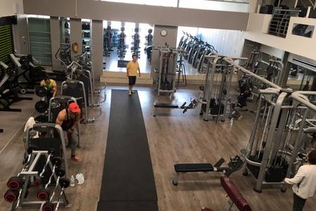 Ultimate Gym Metepec -