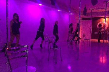 Exxpresion Estudio de Danza