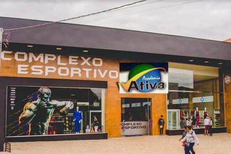 Academia Ativa