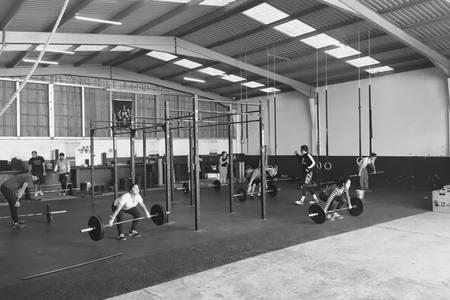 CrossFit Abaddon -