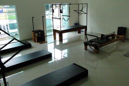 PS Clássico Pilates -