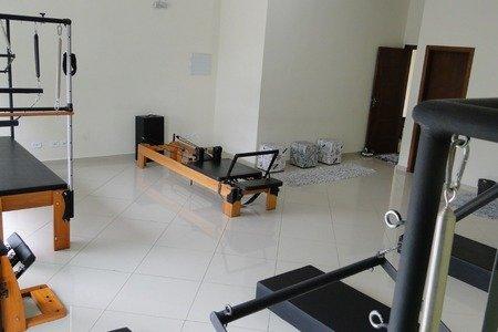 PS Clássico Pilates