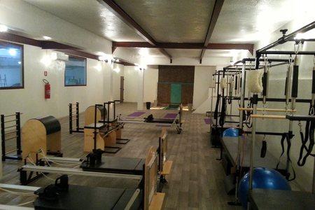 Koatch Academia - Koatch Academia - Personal Training & Pilates - 09