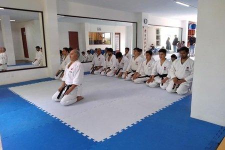 JKA Mexico Karate Do -