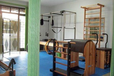 Estúdio Atlas - Pilates Contêmporaneo -