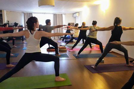 Gyms de Yoga en Wilde en Buenos Aires - Argentina  75918390b4fa