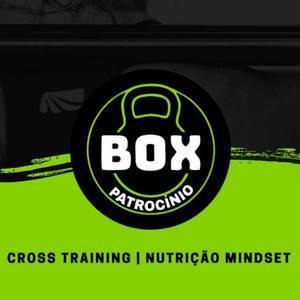 BOX PATROCÍNIO -
