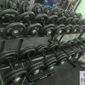 Fábrica Fitness