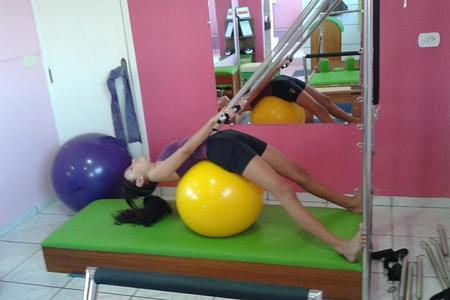 Pilates Studio Nayara Novais -