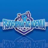 Fisio Forma Academia - logo