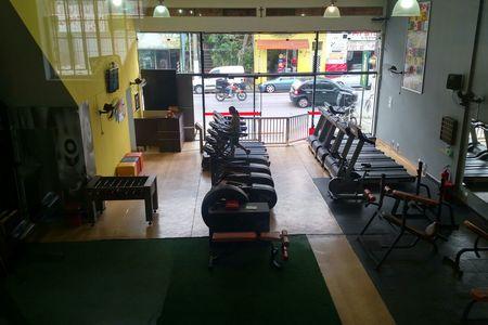 Academia The King Gym -