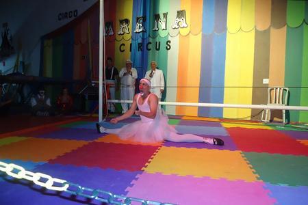 Arena Circus
