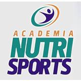 Clube Nutri Sports - logo