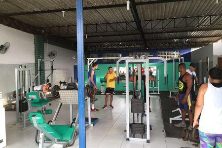 Clube Nutri sports -