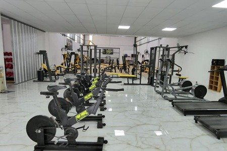 Strong Gym