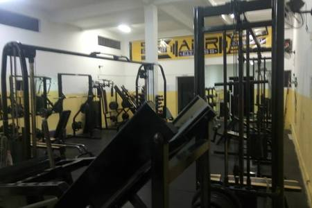 Academia Adr Fitness -