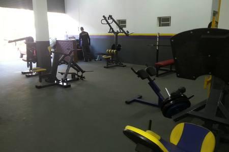 Speed´s Gym