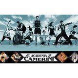 Academia Camerini - logo