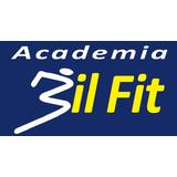 Academia Bil Fit - logo