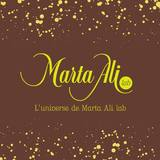 Marta Ali Lab - logo