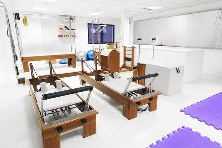 Biosfera Pilates