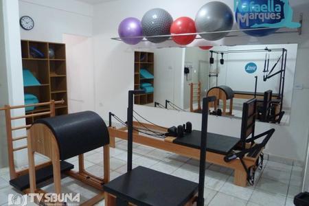 Studio de Pilates e Fisioterapia Rafaella Marques -