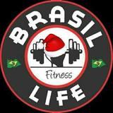 Brasil Life Academia - logo