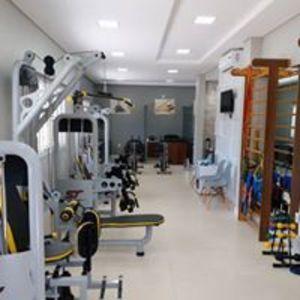 Espaço Saúde - centro de estética e fisioterapia -